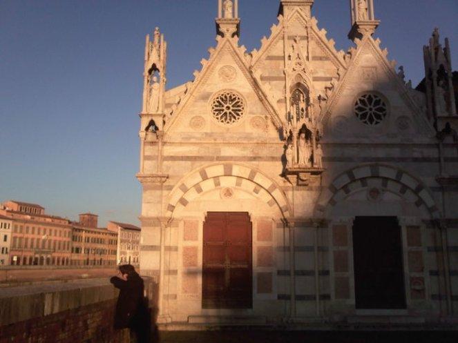 Chiesa della Spina