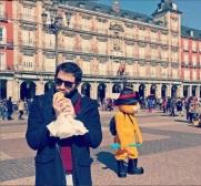 Madriz_Plaza Mayor